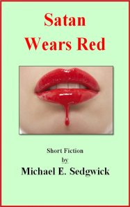 Satan Wears Red