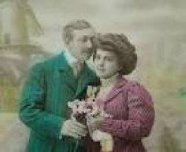 victorian-couple